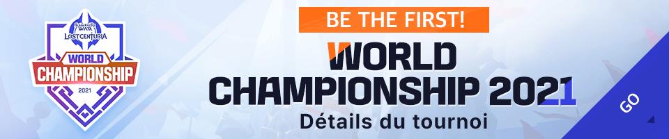 Summoners War Lost Centuria Se rendre sur la page officielle de la compétition