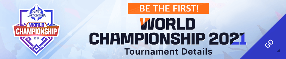 Summoners War Lost Centuria Visit the Tournament Overview Page